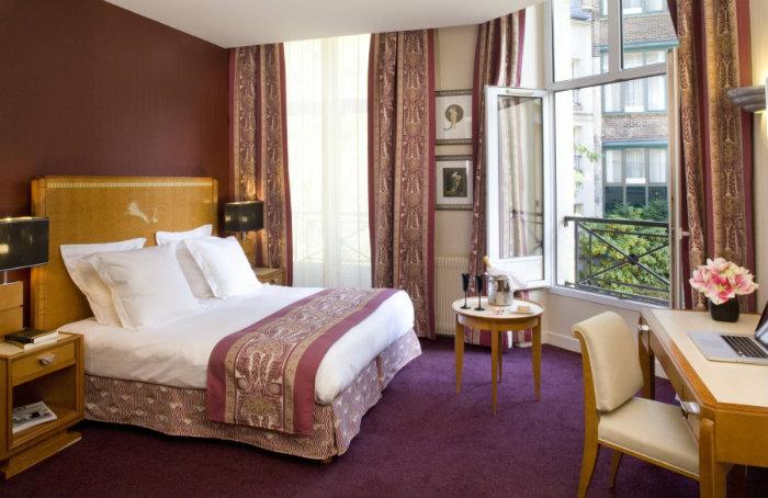 Maison et Objet 2018- I 5 migliori hotel di Parigi.8 maison et objet Maison et Objet 2018: I 5 migliori hotel di Parigi Maison et Objet 2018 I 5 migliori hotel di Parigi8