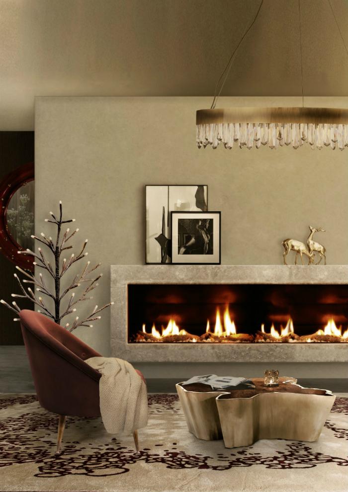 Intro: Un arredamento natalizio in compagnia della propria famiglia arredamento natalizio Accogliente arredamento per un natale in famiglia brabbu ambience press 66 HR