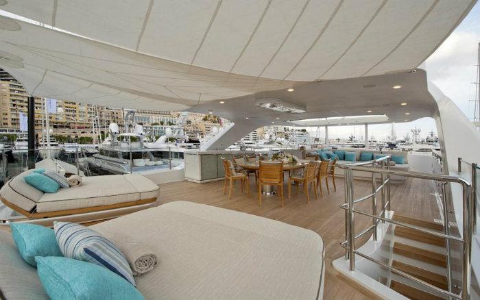 come scegliere un perfetto yacht di lusso in cui vivere.4 yacht di lusso COME SCEGLIERE UN PERFETTO YACHT DI LUSSO IN CUI VIVERE come scegliere un perfetto yacht di lusso in cui vivere