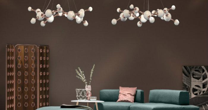 Idee per la casa illuminazione anni u spazi di lusso