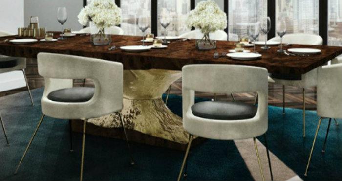 I più bei tappeti per arredare il tuo soggiorno
