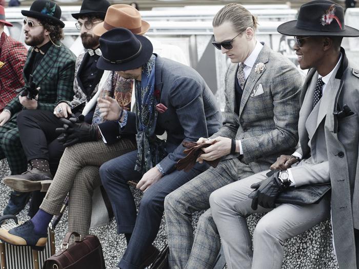 Milano Men's fashion weel.7 Men's fashion week Milano Men's Fashion Week Milano Mens fashion weel
