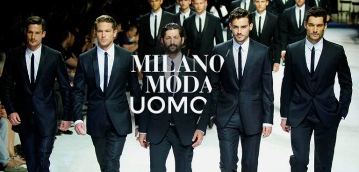 Milano Men's fashion week Men's fashion week Milano Men's Fashion Week Milano mens fashion week