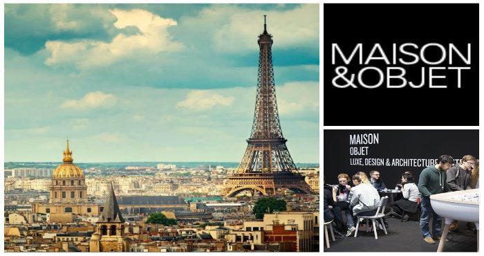 cosa vedere a Parigi durante Maison&Objet 2018 maison et objet Cosa vedere a Parigi durante Maison et Objet 2018 cosa vedere a Parigi durante MqisonObjet 2018