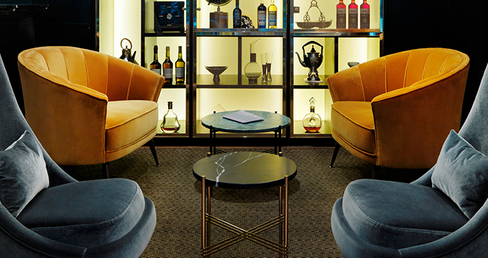 maison et objet 2018 I top 5 ristoranti in cui cenare durante Maison et Objet 2018 the athenaeum hotel 4