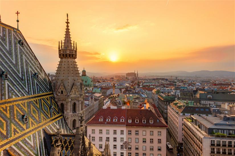 lista di buoni paesi per viaggiare da soli viaggiare da soli 5 fantastiche città da visitare anche solo austria