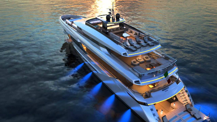 come scegliere un perfetto yacht di lusso in cui vivere.6 yacht di lusso COME SCEGLIERE UN PERFETTO YACHT DI LUSSO IN CUI VIVERE come scegliere un perfetto yacht di lusso in cui vivere