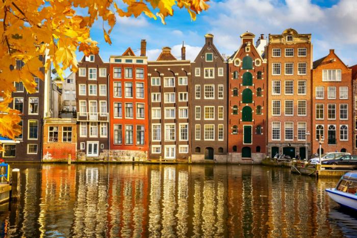 lista di buoni paesi per viaggiare da soli viaggiare da soli 5 fantastiche città da visitare anche solo netherlands