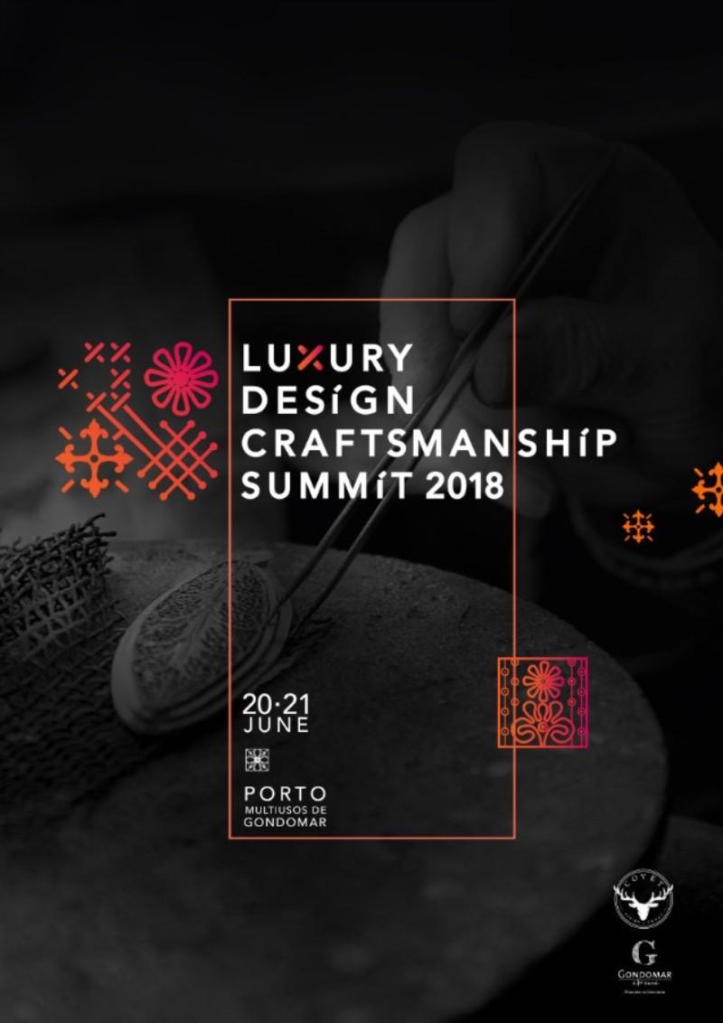 Ecco perché prendere parte al Luxury Design and Craftmanship Summit
