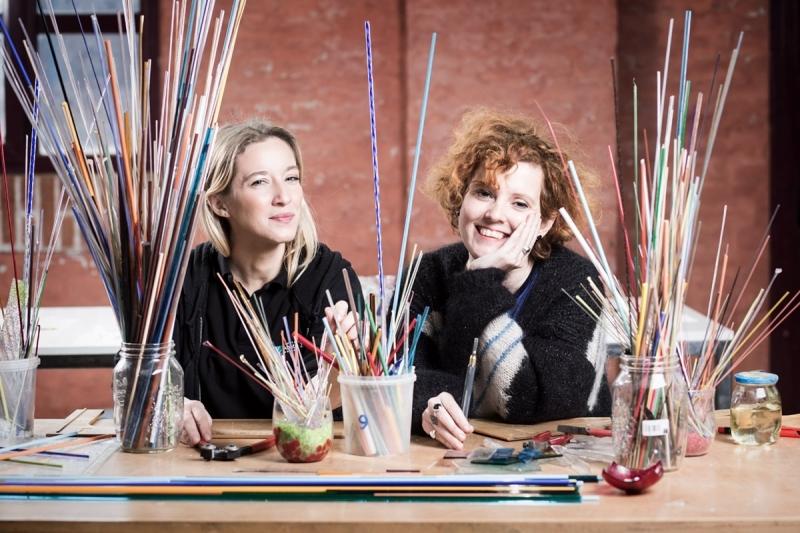 artigianato La passione per l'artigianato fa incontrare l'Italia e il Portogallo Confalonieri big