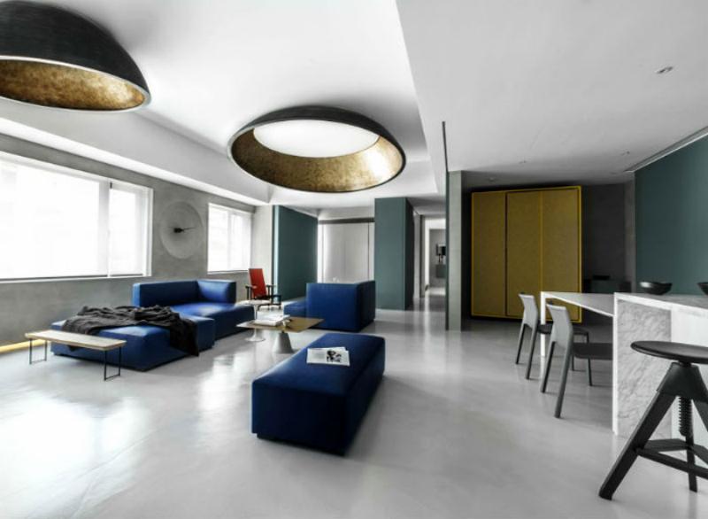 design d'interni SCOPRI LE ULTIME TENDENZE DI DESIGN D'INTERNI PER IL 2019 The Ultimate Interior Design Trends for 2019 2