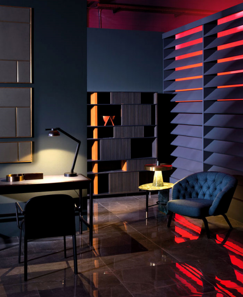 design d'interni SCOPRI LE ULTIME TENDENZE DI DESIGN D'INTERNI PER IL 2019 The Ultimate Interior Design Trends for 2019 5 1