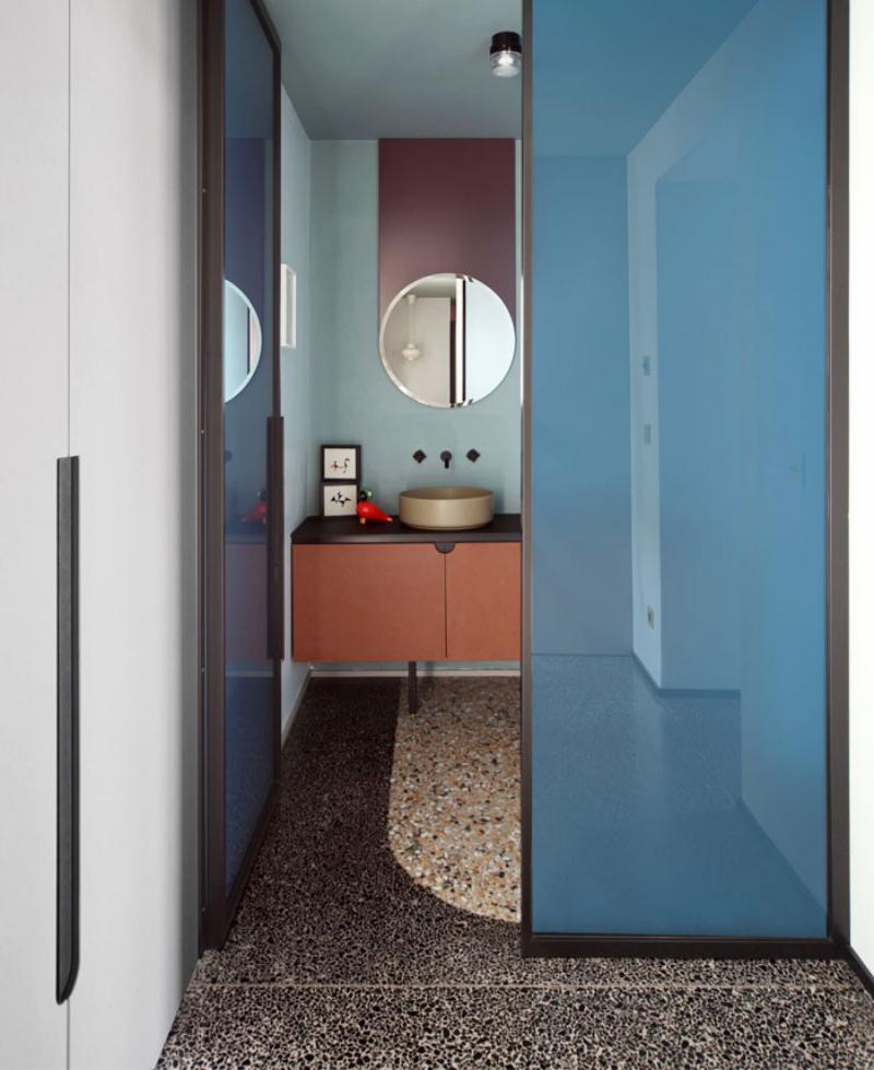 DESIGN D'INTERNI design d'interni SCOPRI LE ULTIME TENDENZE DI DESIGN D'INTERNI PER IL 2019 The Ultimate Interior Design Trends for 2019 7