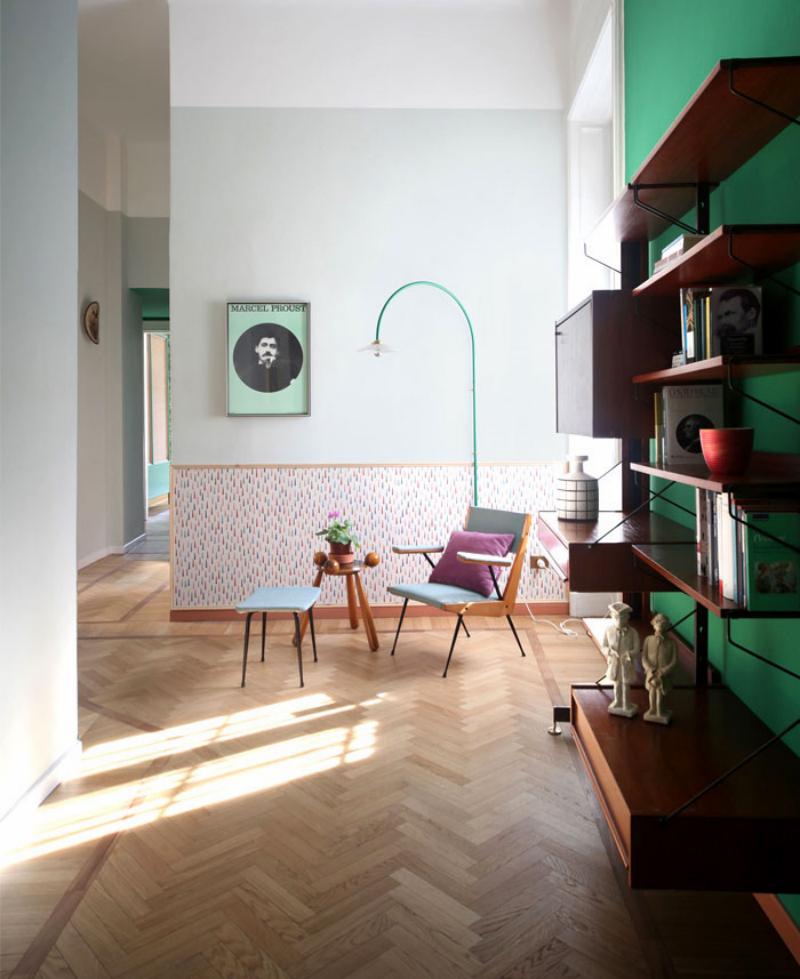 DESIGN D'INTERNI design d'interni SCOPRI LE ULTIME TENDENZE DI DESIGN D'INTERNI PER IL 2019 The Ultimate Interior Design Trends for 2019
