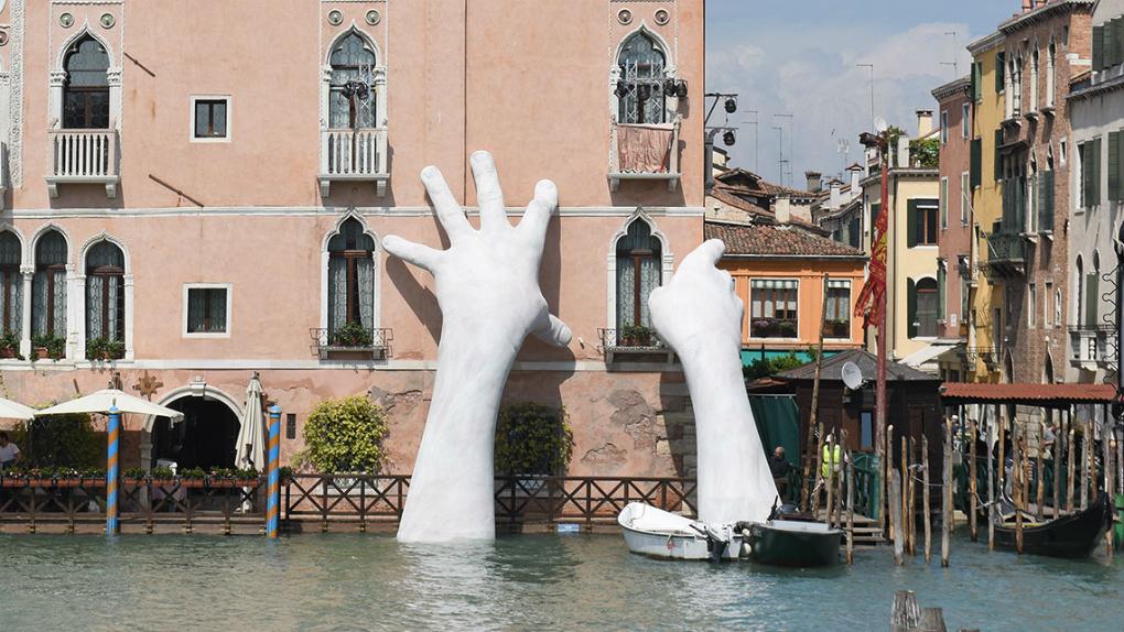 architettura VENEZIA – Biennale dell'Architettura. I 3 padiglioni da non perdere! biennale venezia1