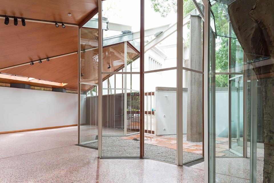 architettura architettura VENEZIA – Biennale dell'Architettura. I 3 padiglioni da non perdere! domus canada pavilion1 1