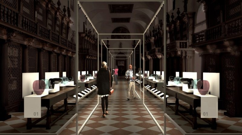 L'amore per l'artigianato a Venezia: la mostra Homo Faber Homo Faber L'amore per l'artigianato a Venezia: la mostra Homo Faber 5