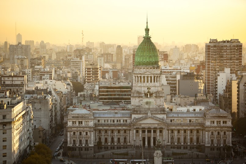 Le migliori 6 destinazioni di arte e design da non perdere a settembre arte e design Le migliori 6 destinazioni di arte e design da non perdere a settembre Buenos Aires