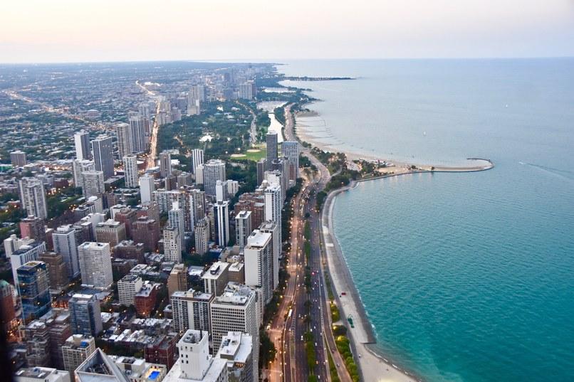 Le migliori 6 destinazioni di arte e design da non perdere a settembre arte e design Le migliori 6 destinazioni di arte e design da non perdere a settembre Chicago