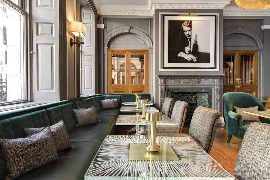 ristoranti d'interior design 10 esempi di splendidi ristoranti d'interior design a Londra HC676105 942long  Home HC676105 942long