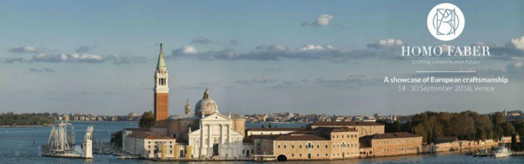 L'amore per l'artigianato a Venezia: la mostra Homo Faber