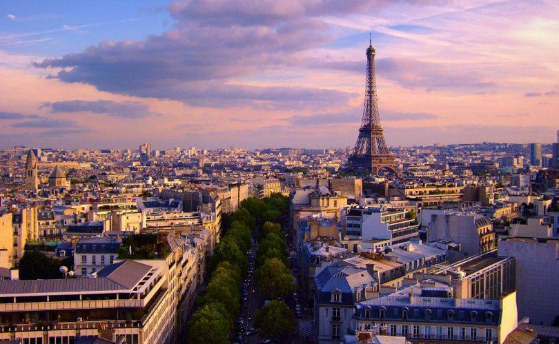 Le migliori 6 destinazioni di arte e design da non perdere a settembre arte e design Le migliori 6 destinazioni di arte e design da non perdere a settembre Parigi