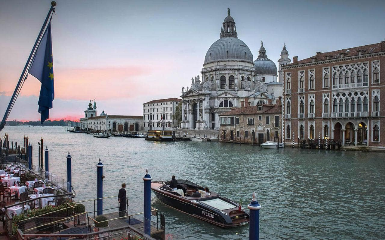 Top 10: i migliori hotel di Venezia sul Canal Grande canal grande Top 10: i migliori hotel di Venezia sul Canal Grande canal grande 1