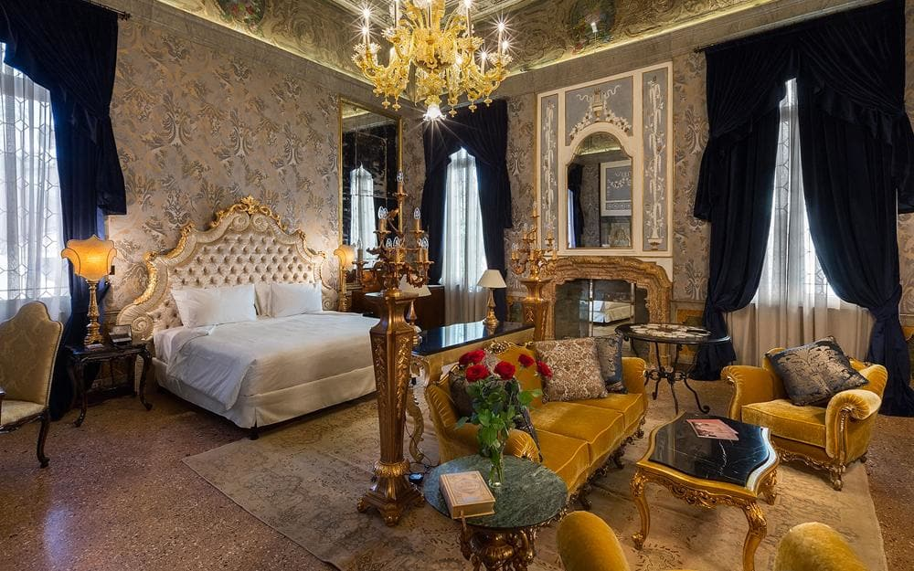 Top 10: i migliori hotel di Venezia sul Canal Grande canal grande Top 10: i migliori hotel di Venezia sul Canal Grande canal grande 10