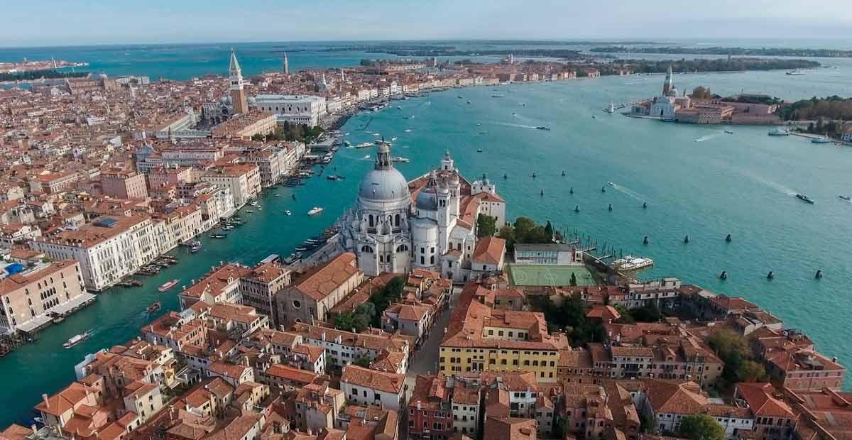 canal grande Top 10: i migliori hotel di Venezia sul Canal Grande canal grande 2