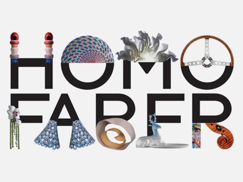 L'amore per l'artigianato a Venezia: la mostra Homo Faber Homo Faber L'amore per l'artigianato a Venezia: la mostra Homo Faber h 64935 01