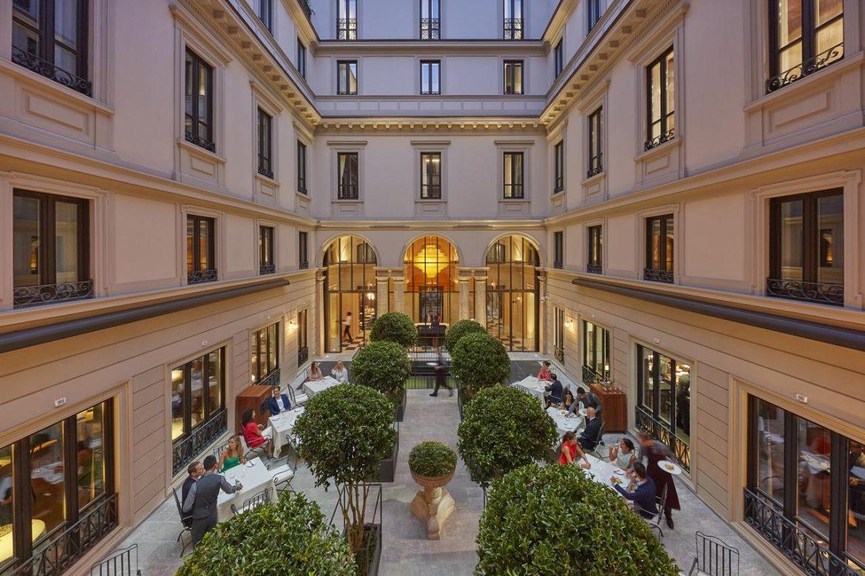 Top 10: i migliori hotel di lusso a Milano hotel Top 10: i migliori hotel di lusso a Milano milano 2