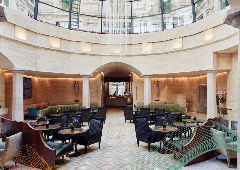 Top 10: i migliori hotel di lusso a Milano hotel Top 10: i migliori hotel di lusso a Milano milano 3 2