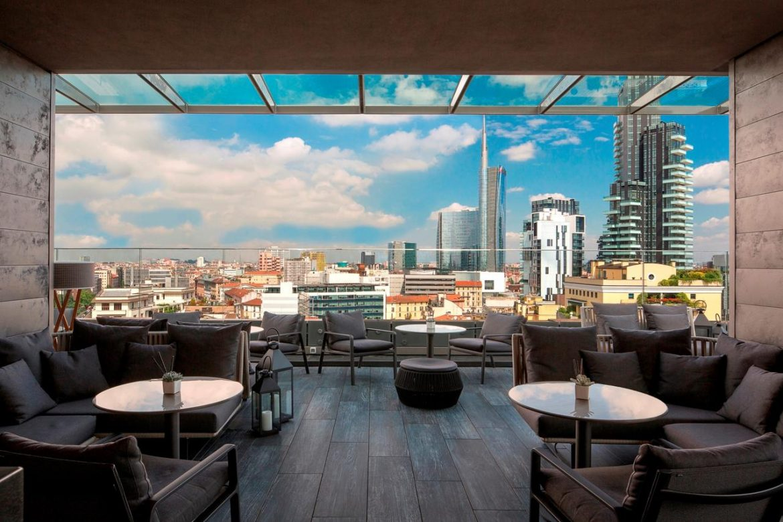 Top 10: i migliori hotel di lusso a Milano hotel Top 10: i migliori hotel di lusso a Milano milano 4