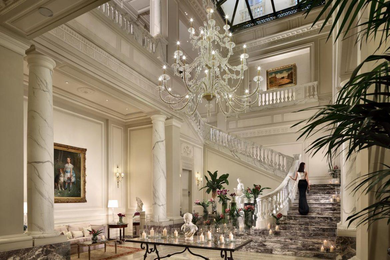 Top 10: i migliori hotel di lusso a Milano hotel Top 10: i migliori hotel di lusso a Milano milano 5