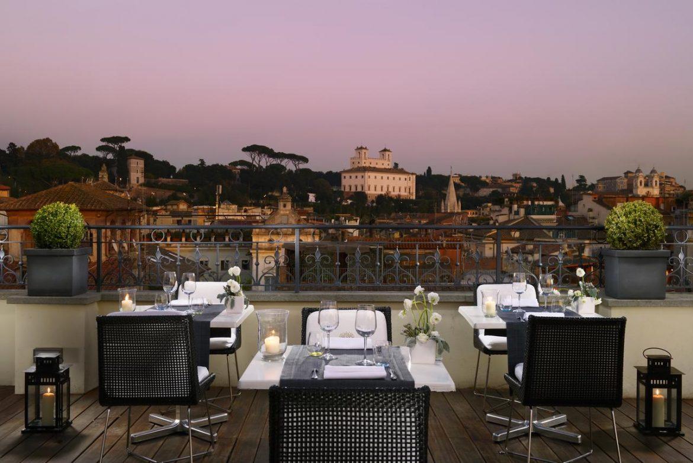 Top 10: i migliori hotel di lusso a Roma hotel Top 10: i migliori hotel di lusso a Roma roma 1