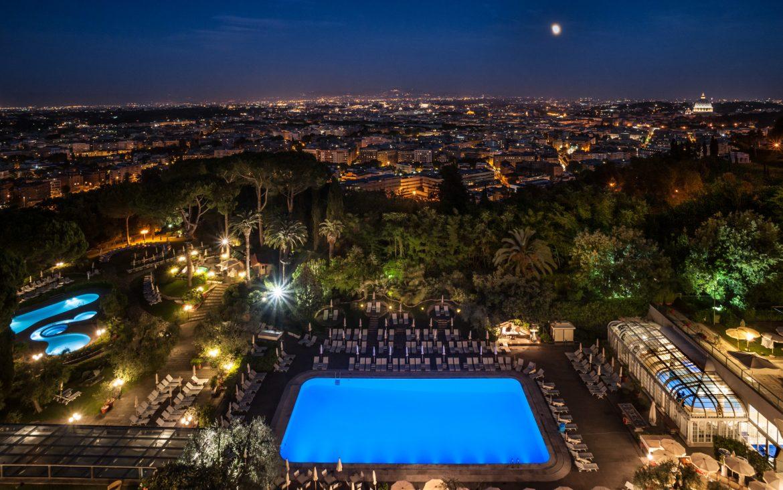 Top 10: i migliori hotel di lusso a Roma hotel Top 10: i migliori hotel di lusso a Roma roma 10