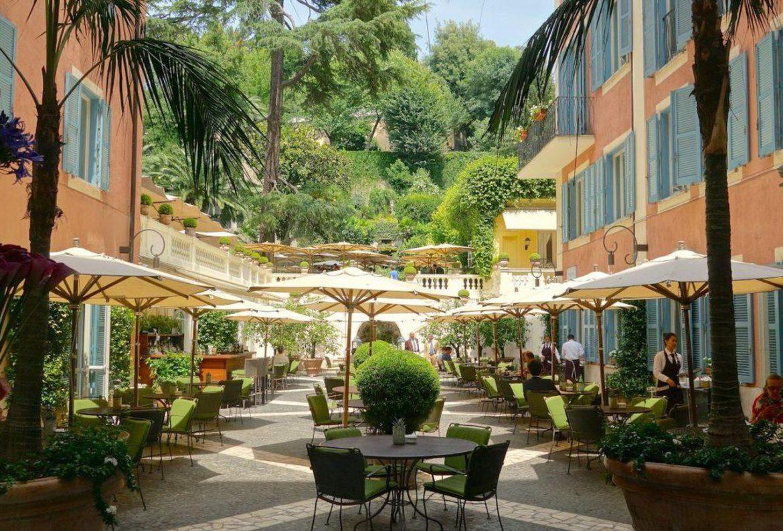 Top 10: i migliori hotel di lusso a Roma hotel Top 10: i migliori hotel di lusso a Roma roma 6