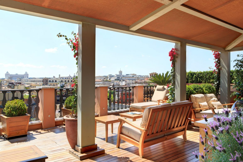 Top 10: i migliori hotel di lusso a Roma hotel Top 10: i migliori hotel di lusso a Roma roma 7