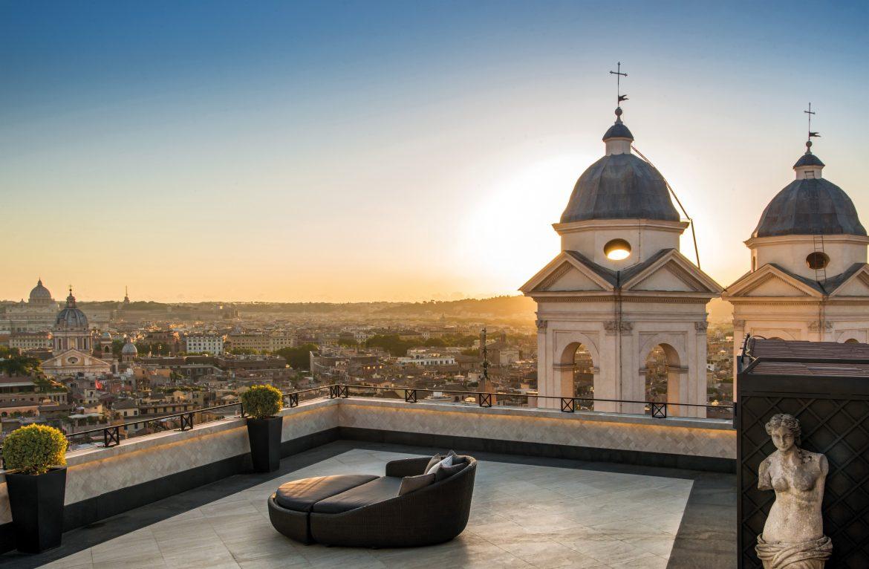 Top 10: i migliori hotel di lusso a Roma hotel Top 10: i migliori hotel di lusso a Roma roma 8