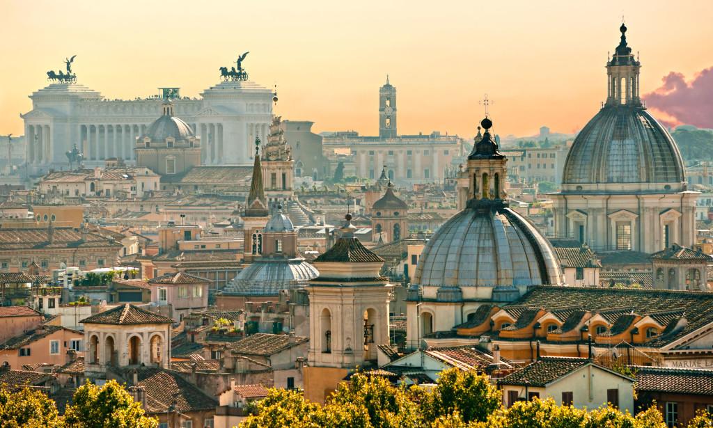 hotel Top 10: i migliori hotel di lusso a Roma roma