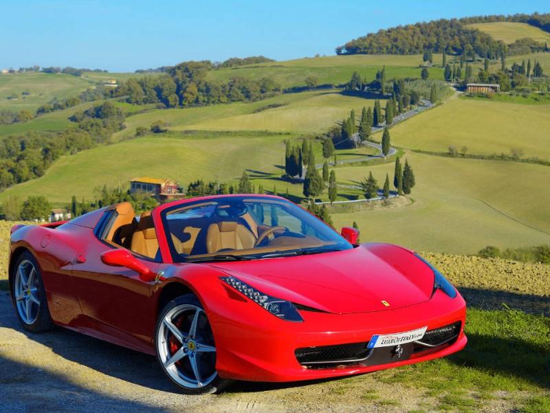 5 esperienze di lusso nella bella italia esperienze 5 esperienze di lusso da non perdere nella Bella Italia 3