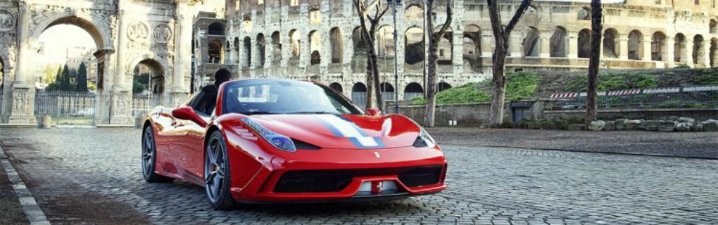 5 SPORT DI LUSSO DA NON PERDERE NELLA BELLA ITALIA esperienze 5 esperienze di lusso da non perdere nella Bella Italia U6A4155CAR