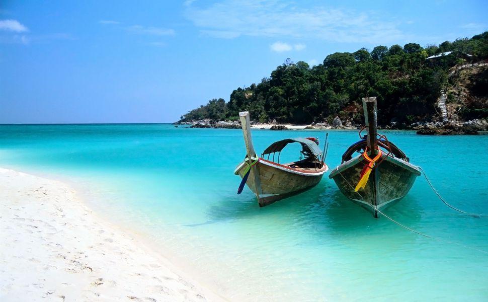 Le 5 migliori destinazioni tropicali per sfuggire all'inverno tropicali Le 5 migliori destinazioni tropicali per sfuggire all'inverno Zanzibar
