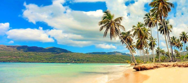 Le 5 migliori destinazioni tropicali per sfuggire all'inverno tropicali Le 5 migliori destinazioni tropicali per sfuggire all'inverno beach 1921598  340