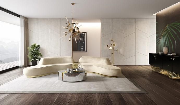 Ispirazioni d arredamento per soggiorni di lusso spazi di lusso - Soggiorni di lusso ...
