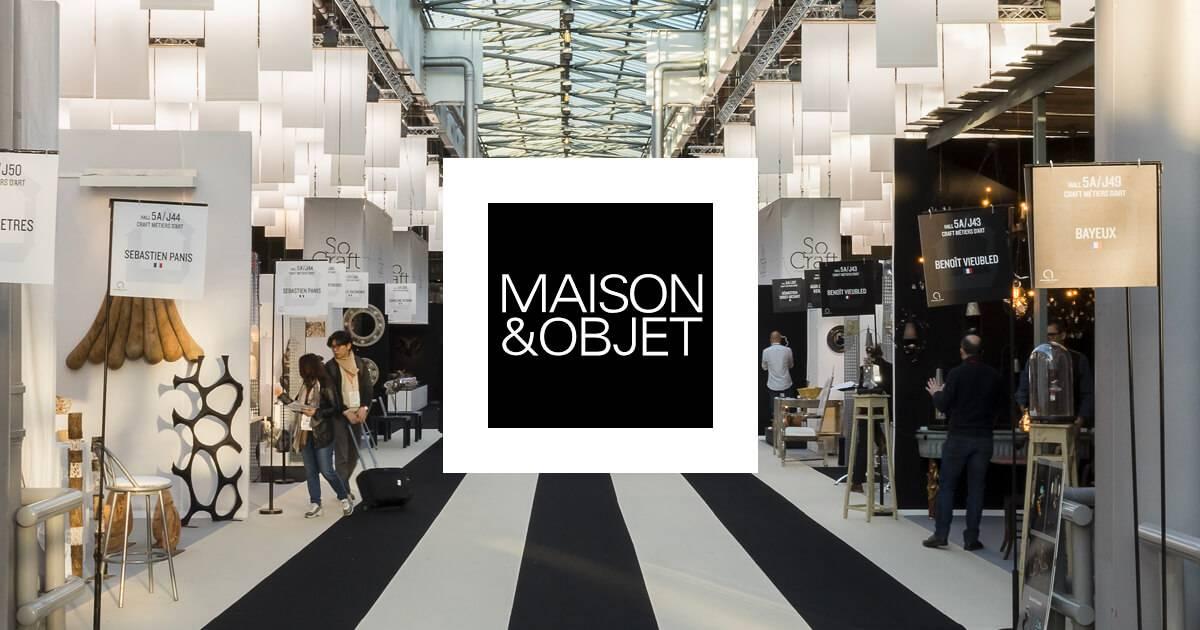 guida di parigi Maison Et Objet 2019: La Guida Di Parigi 8d6402ec 7939 6c50 de1c 14090a55c7ce maisonobjet condivisione