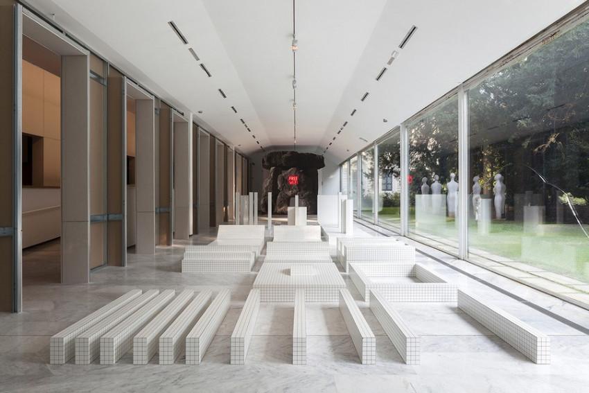 Tortona Design Week tortona design week Milano Design Week 2019: Scopri di più sulla Tortona Design Week Tortona Design Week Museum