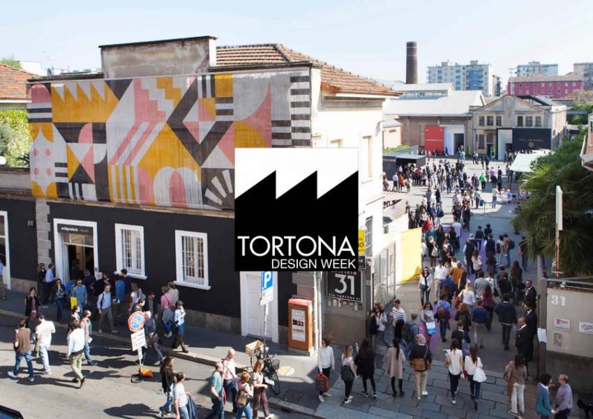 tortona design week Milano Design Week 2019: Scopri di più sulla Tortona Design Week Tortona Design Week