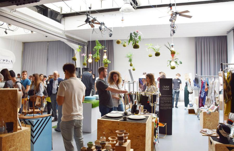 VIENI A VEDERE LE NOVITÀ DEL BRERA DESIGN DISTRICT settimana del design milano Settimana Del Design Di Milano: 5 Cose Da Fare In Città Durante L'Evento Isola design district 3