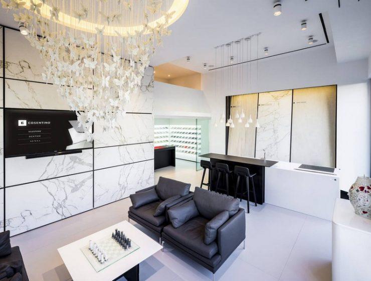 settimana del design di milano 2019 I Migliori 7 Showrooms Di Design Da Visitare Durante La Settimana Del Design Di Milano 2019 Lladro 740x560